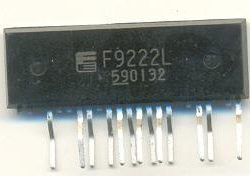 F9222L power ic (LCD)