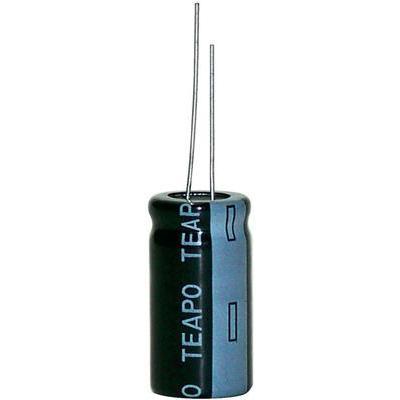 condensator 1000uf 16v 105°C