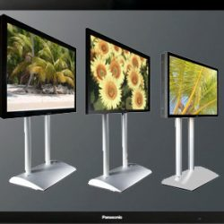 Panasonic TH-42PV70 plasma beeldscherm display screen