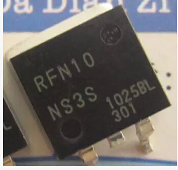 RFN10 diode voor Panasonic plasma tv
