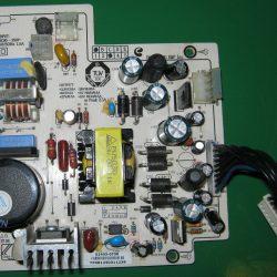 Gemodificeerde voeding voor Humax 9200C