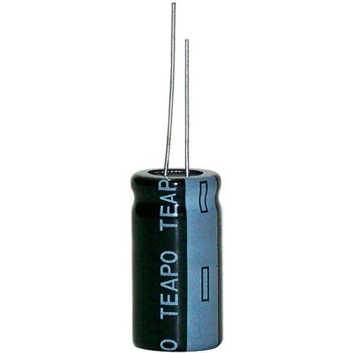 680 µF 35 V 10 mm x 20 mm