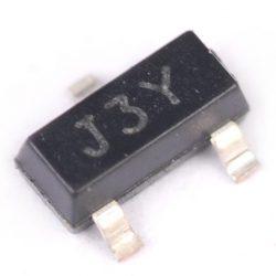 SMD S8050