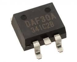 DAF 30A Panasonic