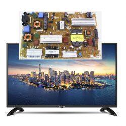 Onderdelen LCD/LED tv's