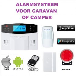 alarmsysteem 9